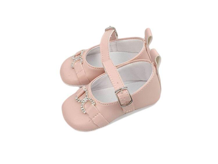Botosei pentru fete de culoare roz