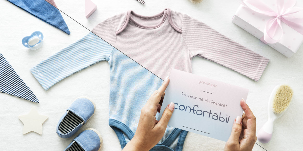 Haine bebe – ce trebuie sa stii?