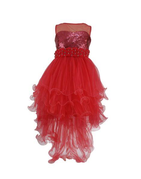 rochie-eleganta-cu-trena-si-paiete-culoare-corai.jpg
