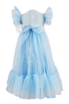 Rochie model Unicorn doua piese multicolore