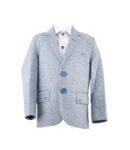 Sacou Bleu, casual-elegant pentru baieti